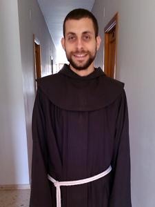 Pablo-franciscano