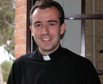 José · Sacerdote diocesano