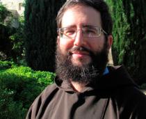 Miguel A. · Franciscano-Capuchino