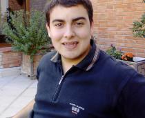 Nando · Seminarista menor