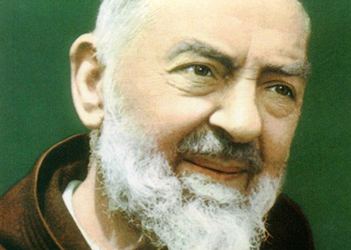 San Pio de Pieltrechina