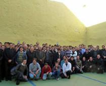 visitas del seminario a los arciprestazgos